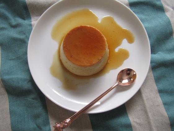 baking challenge cr me caramel musingsondinner