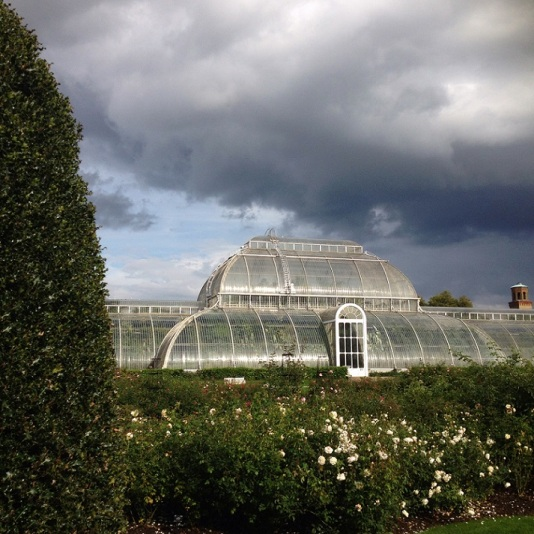 Palm House (Kew Gardens)