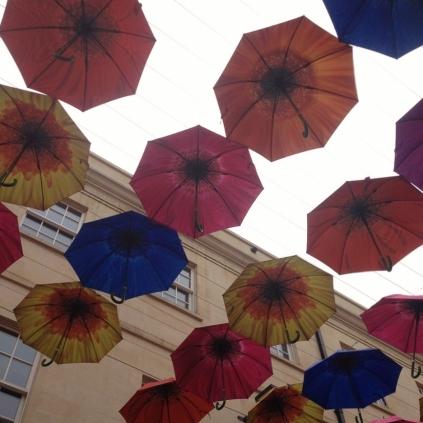SouthGate umbrellas