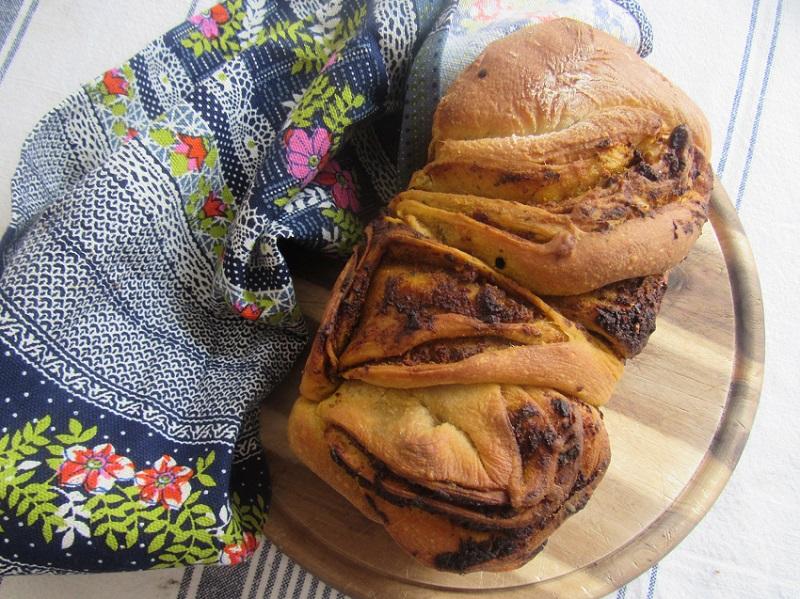 Baking challenge: nostalgie despique-niques